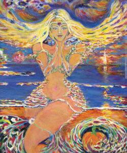 Goddess Awakened